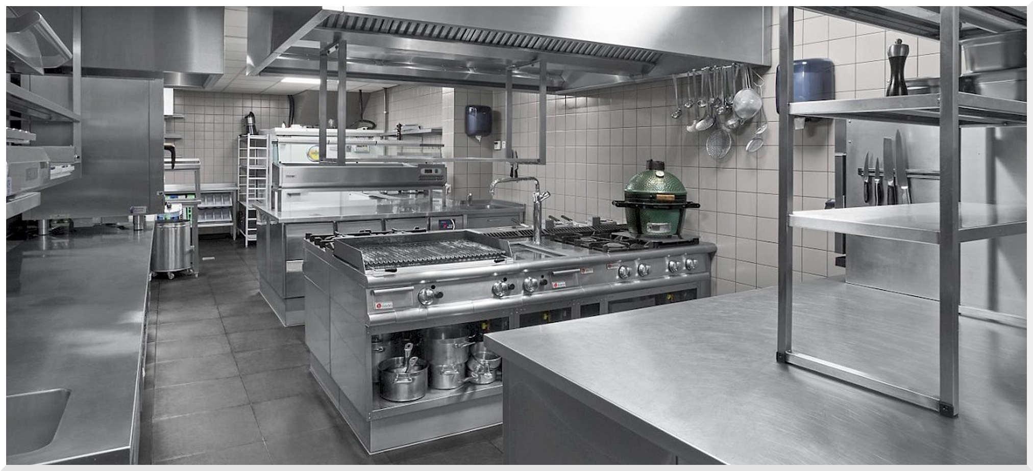 cocina-industrial-inoxidable