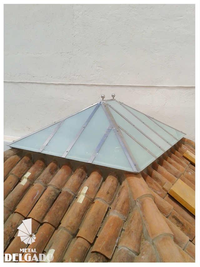 cubre-techo