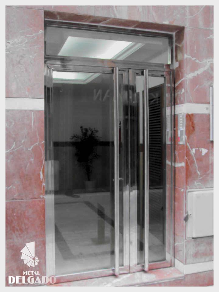 puerta-acero-inoxidable