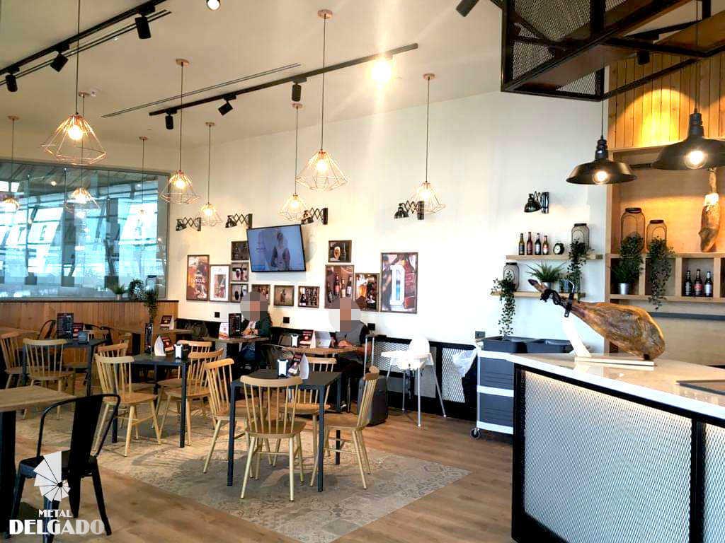 mobiliario-restaurante-tenerife