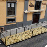 terraza restaurante tenerife